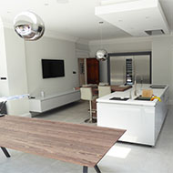 Kitchen Design and Build - Broadway